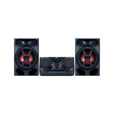 Mini System LG XBOOM CK43 220W RMS