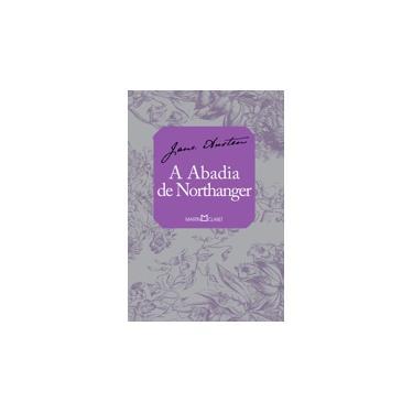 A Abadia de Northanger - Capa Comum - 9788544000199