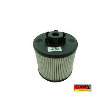 Filtro De  Combustível - Fcd0768 Wega