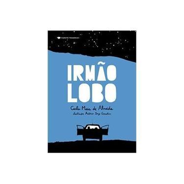 Irmão Lobo - Maia De Almeida,carla - 9788582750483