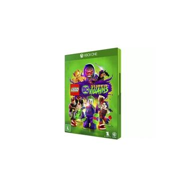 Jogo Lego DC Super Villains Xbox One