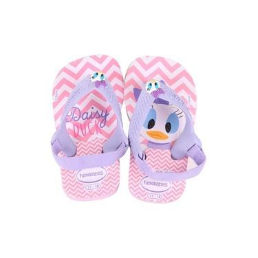 Imagem de Chinelo Havaianas Infantil Menina Menino Bebe Baby Disney