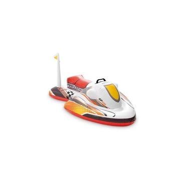 Boia Inflável Jet Ski Infantil Intex