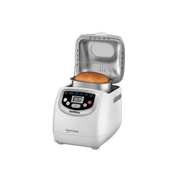 Imagem de Panificadora Automática 600W 19 programas Master Bread - NPF-54 - Mondial