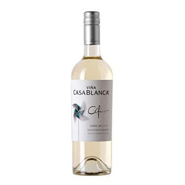Vinho Branco Céfiro Cool Reserve Sauvignon Blanc - Valle de Casablanca - 375 ml