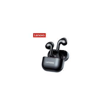 Imagem de Fone de Ouvido Sem Fio Lenovo LP40 Bluetooth 5.0 Semi Intra Auricular