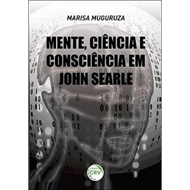 Imagem de Mente, ciência e consciência em john searle