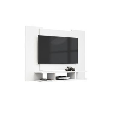 Painel para Tv Zeus até 48 polegadas - Branco - RPM Móveis