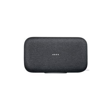 Speaker Google Home Max - Charcoal