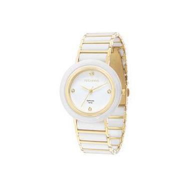 04a9175b41dde Relógio de Pulso Technos Cerâmica   Joalheria   Comparar preço de ...