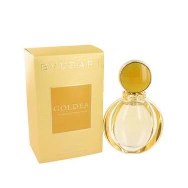 848b3221a1d Bvlgari Goldea Eau De Parfum Spray Perfume Feminino 90 ML-Bvlgari