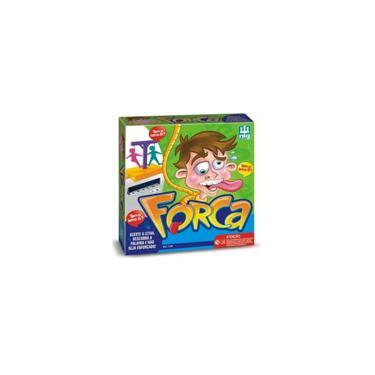 Imagem de Jogo Da Forca Infantil Divertido - Nig Brinquedos