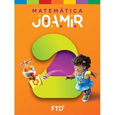 Joamir - Matemática - 2º Ano - Souza,joamir Roberto De - 9788596010450