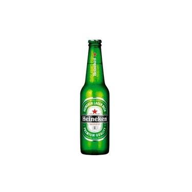 Cerveja Heineken Long Neck 330ml