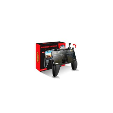 3 em 1 pubg Gamepad Móvel Controle de Controle de Telefone Celular Game Pad Controller L1R1 Gaming Shooter para iPhone Android Joystick