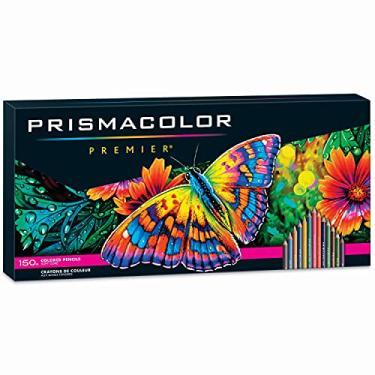 Prismacolor Premier Lápis de Cor Profissional kit 150 cores
