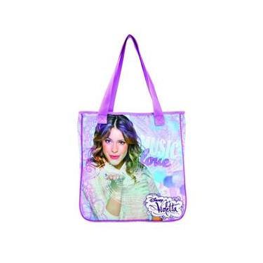 Bolsa SB Violetta This is Time - 20097
