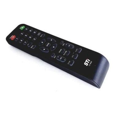 Controle Remoto Original Para Tv Semp Toshiba Ct-6440