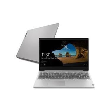 "Notebook Lenovo Core i5-1035G1 20GB (4GB + 16GB Optane) 1TB Tela 15.6"" Windows 10 Ideapad S145"