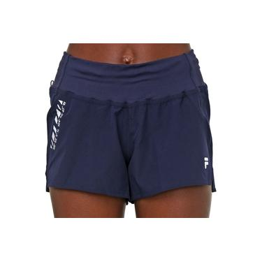 Shorts Running Feminino Fila Gorpcore