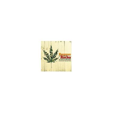 Imagem de CD Vários - Reggae Rocks
