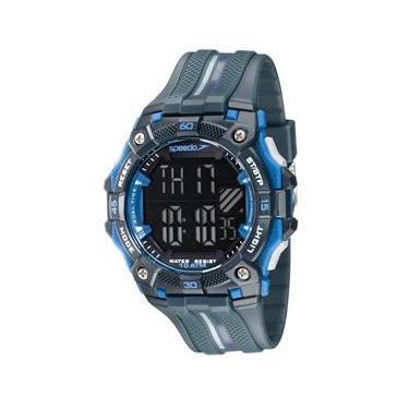 de5e0b0c6b1 Relógio Masculino Digital Speedo 80629G0EVNP1 - Azul