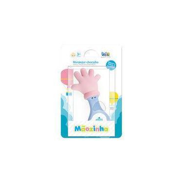 Imagem de Mordedor Maozinha Para Bebes Bda Toyster