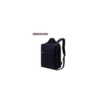 Kingslong 14 polegadas Moda Grande Capacidade Backpack Notebook Laptop Bag Ombro co