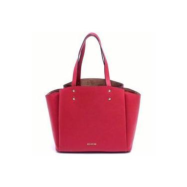Bolsa Feminina de Mão Grande Dumond Shopper 485052