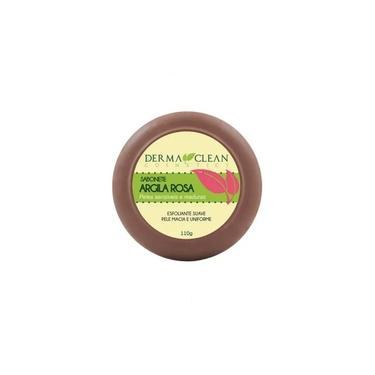 Sabonete Argila Rosa 110 grs Derma Clean