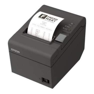 Impressora Não Fiscal Epson Tm-t20 Guilhotina Ethernet