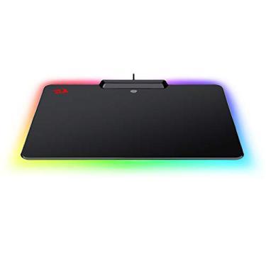 Mousepad Gamer Redragon Epeius RGB 35x26 C/Touch P009