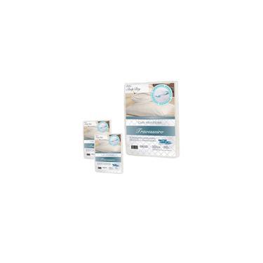 Imagem de Capa de Travesseiro Protetora Sleep Dry Impermeável 3 Peças