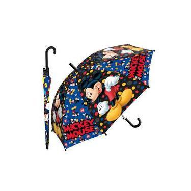 Guarda Chuva Infantil Sombrinha - Mickey Mouse