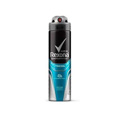 Desodorante Rexona Aerosol Xtracool Men 150ml