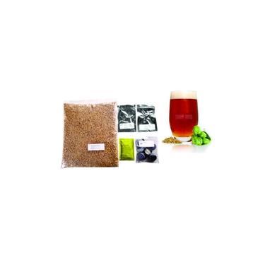 Kit Cerveja Pumpkin Ale - 10L Brewbeer Com Insumos E Receita