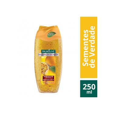Palmolive Secrets Maracujá Sabonete Líquido 250mL