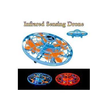 Simulador de voo Drone Brinquedo de Infravermelhos Indu??o Drone remoto avi?es de controle