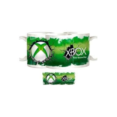 3 Canecas Nier Automata - Xbox - Fortnite Xbox Ps4 Pc Gamer