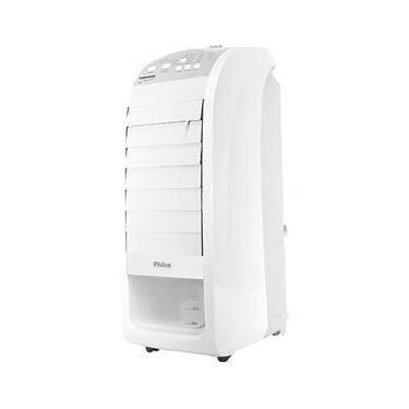 Climatizador de Ar Philco PCL1QF, Ar Quente e Frio, 3 Em 1, Controle Remoto - 110V