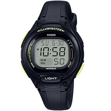 5ff24652ca703 Relógio de Pulso Com o Melhor Preço É No Zoom