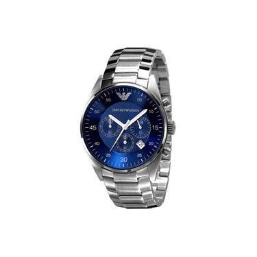 35955c17fc0 Relógio de Pulso R  129 a R  1.218 Emporio Armani