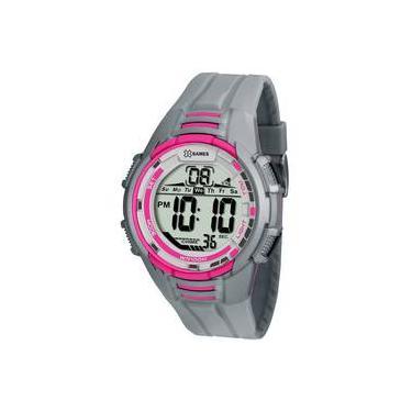65c011061d1 Relógio de Pulso Feminino X-Games Digital Alarme