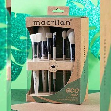 Macrilan ECO KIT De Pincéis SK100