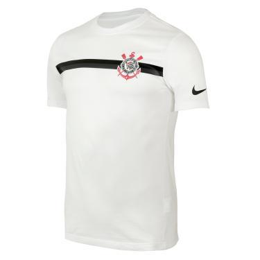 Camiseta Nike Corinthians Masculina