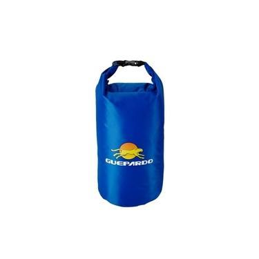 Saco Estanque Guepardo Keep Dry 10L Azul