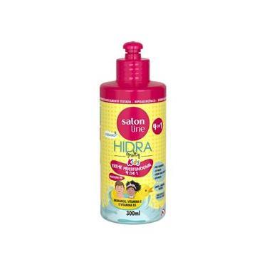 Creme Multy Vegano Hidra Kids Salon Line 300ml