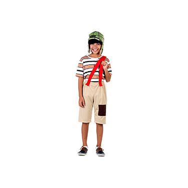 Imagem de Fantasia Infantil Chaves - Sulamericana Fantasias