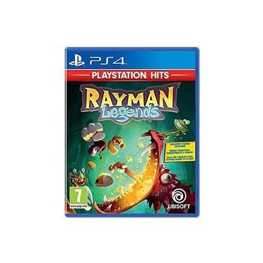Rayman Legends Playstation Hits - Ps4