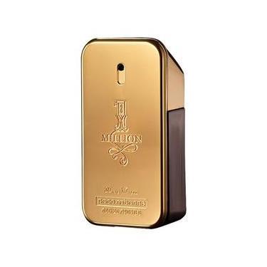 Perfume 1 Million Eau de Toilette Masculino - Paco Rabanne 30ml